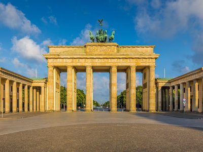 Berlin © JFL Photography, Fotolia