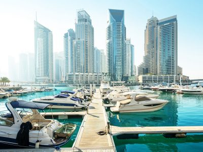 Dubai © Iakov Kalinin, Fotolia