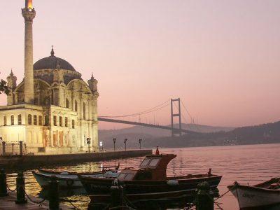 Istanbul © Windowseat, Fotolia