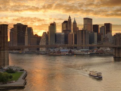 New York © dell, Fotolia
