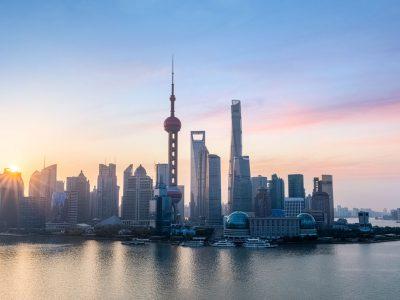 Shanghai © chungking, Fotolia
