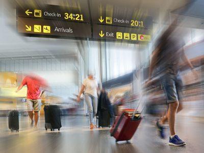 Passenger Experience © Robert Wilson, Fotolia